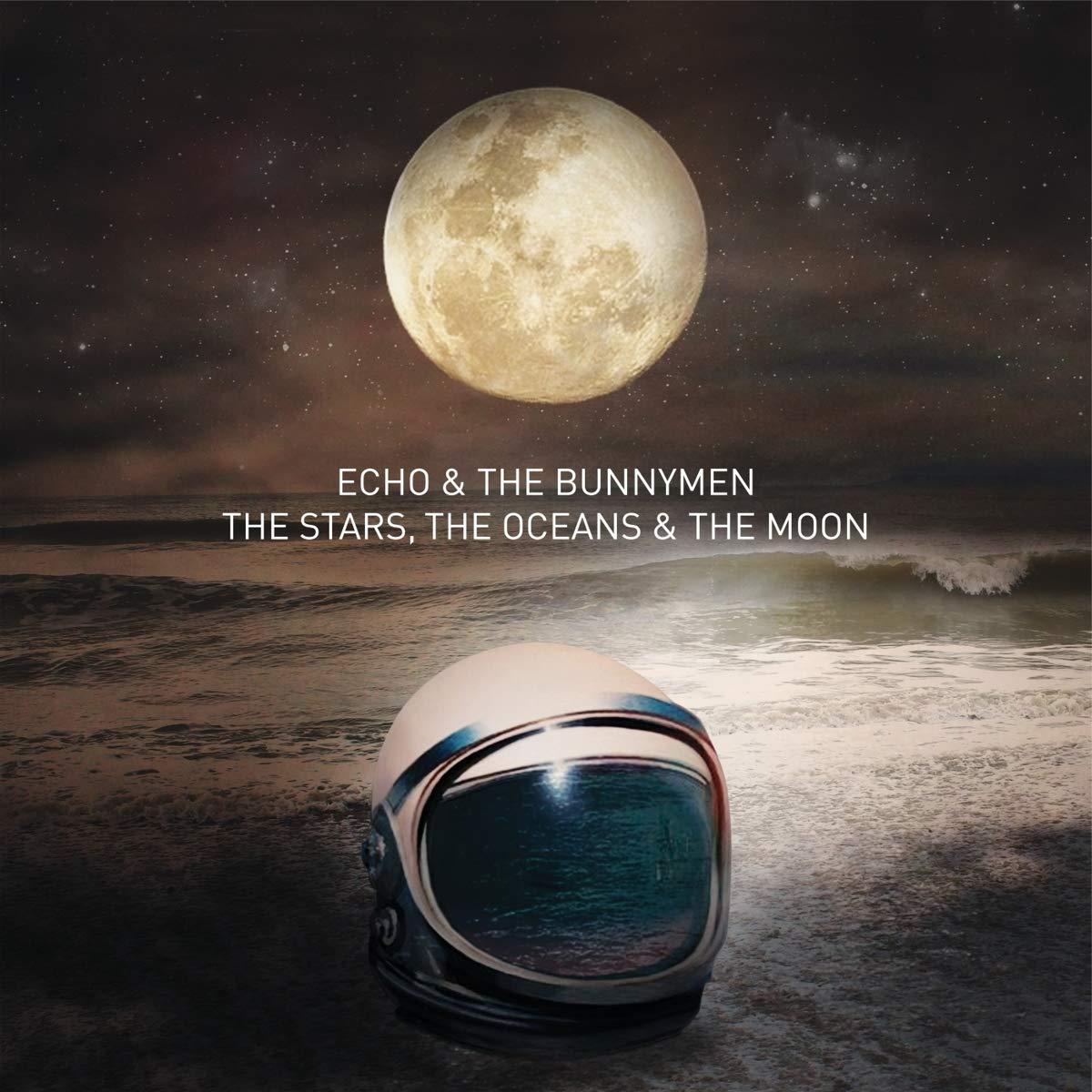 Cassette : Echo & Bunnymen - Stars The Oceans & The Moon (Cassette)