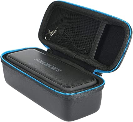 Baval Hard Case Replacement for Anker Soundcore 2 Portable Wireless Bluetooth Speaker
