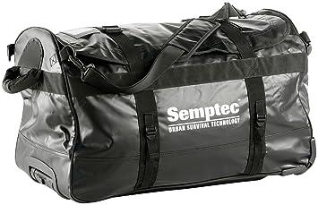 Trolley de voyage en toile de bâche - 100 L SEMPTEC foG7BQTx