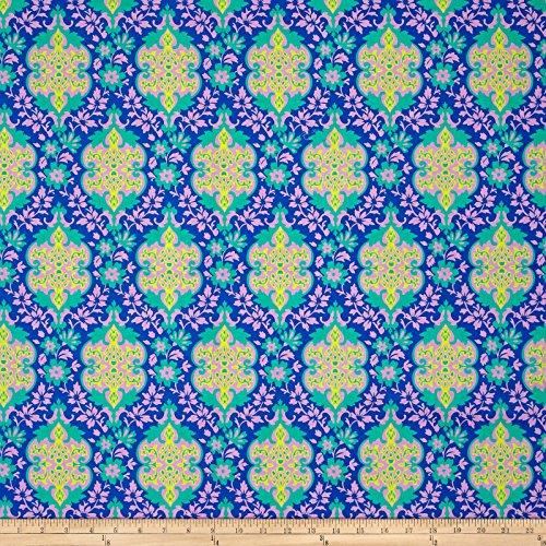 FreeSpirit Fabrics Jennifer Paganelli Judith's Fancy Eileen Royal Fabric by The Yard