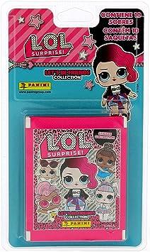 Panini- LOL 2. Vamos a ser Amigos Cromos (003759BLIE): Unknown: Amazon.es: Juguetes y juegos