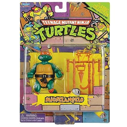 Amazon.com: Teenage Mutant Ninja Turtles Classic Collection ...