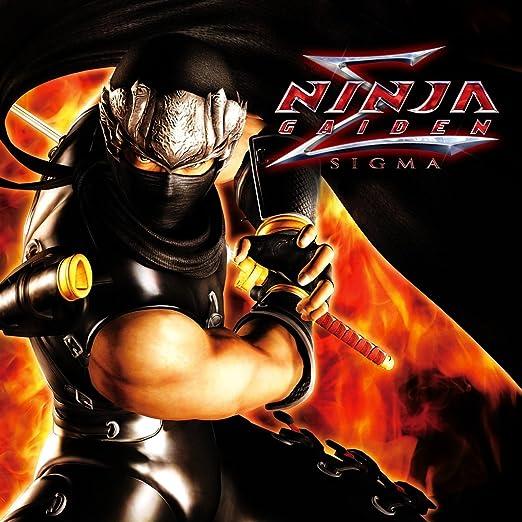 Amazon Com Ninja Gaiden Sigma Playstation 3 Artist Not