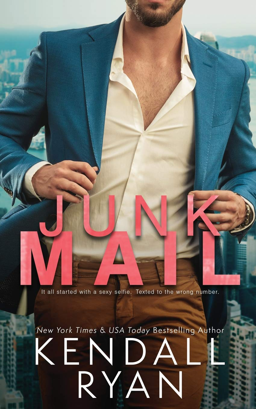 Junk Mail: Kendall Ryan: 9781733672900: Amazon com: Books