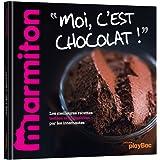 Recettes Moi c'est chocolat - Le meilleur de Marmiton