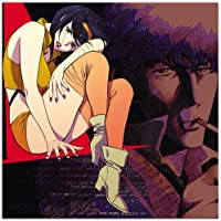 Cowboy Bebop (Original Series Soundtrack) (Vinyl)