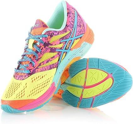 Asics Gel-Noosa Tri 10, Zapatillas de Running para Mujer: Amazon.es: Zapatos y complementos