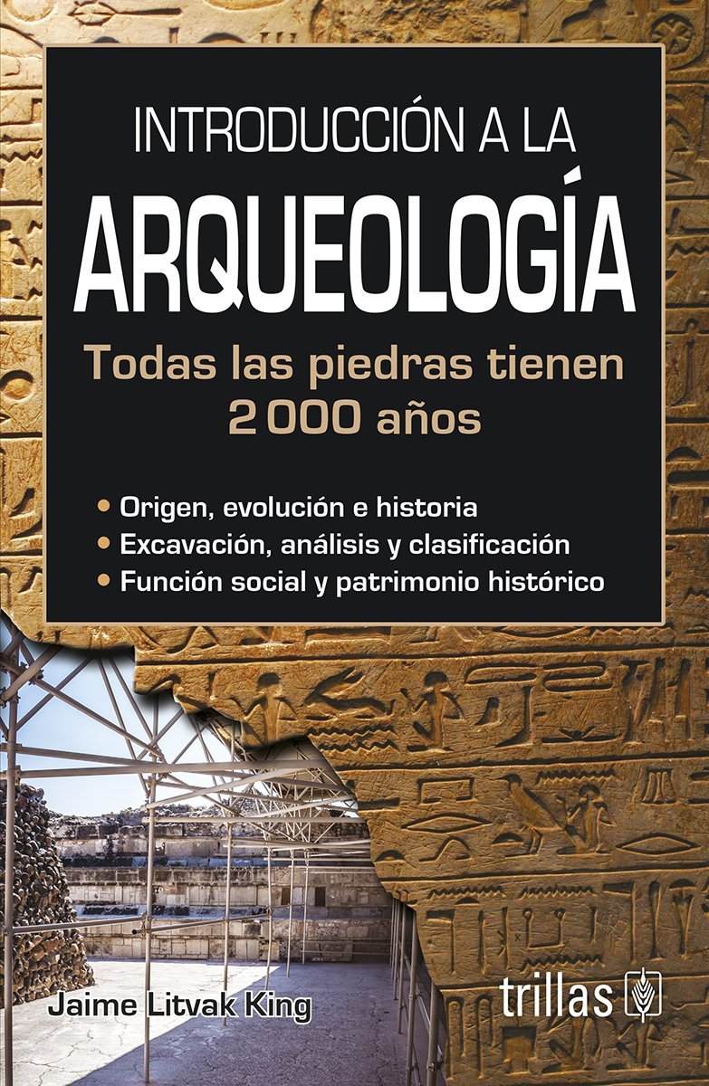 Read Online Introduccion a la Arqueologia/ Introduction to Archeology: Todas Las Piedras Tienen 2000 Anos/ All Rocks Are 2000 Years Old (Spanish Edition) pdf