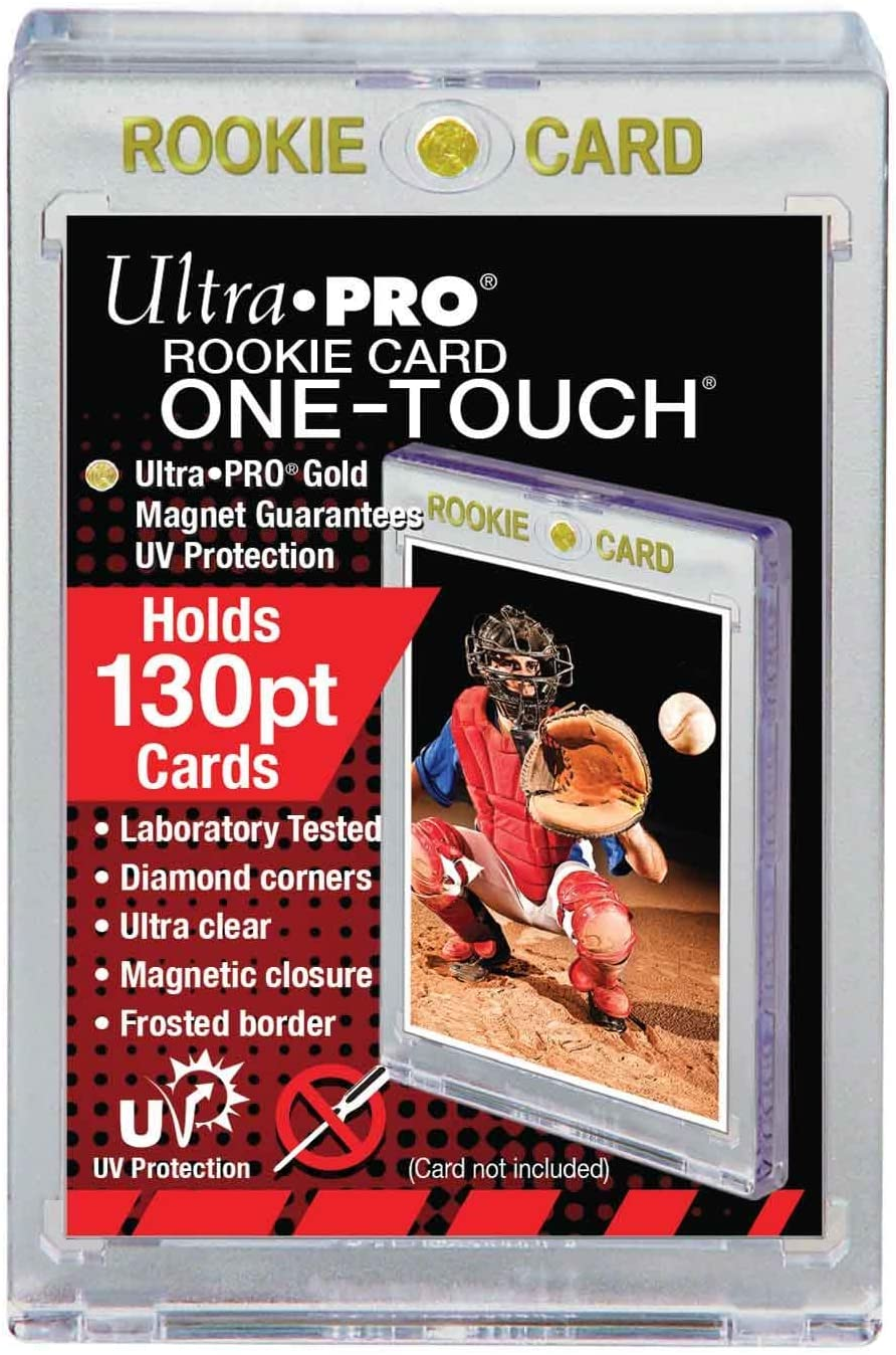 Ultra Pro All Sports All Teams Card Holder