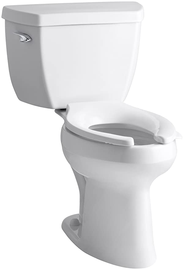 Best Flushing Toilets: Kohler K-3493-0 Highline