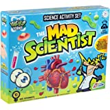 Grafix – Weird Science – The Mad Scientist Kit – Kit du Savant Fou Version Anglaise (Import UK)