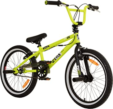 Bicicleta BMX Rooster Big Daddy Spoked Special Edition, 20 ...