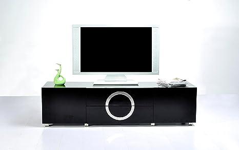 Mobile porta tv casa design moderno BIANCO salotto soggiorno ...