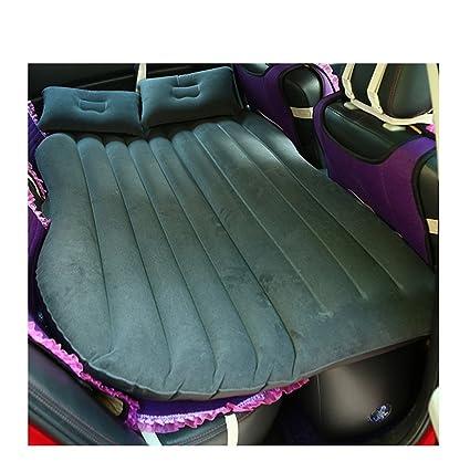 Colchón hinchable para vehículos de Sojoy Auto, para asiento ...