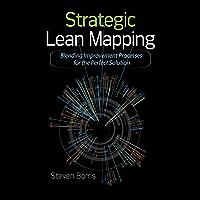 Strategic Lean Mapping (English Edition)