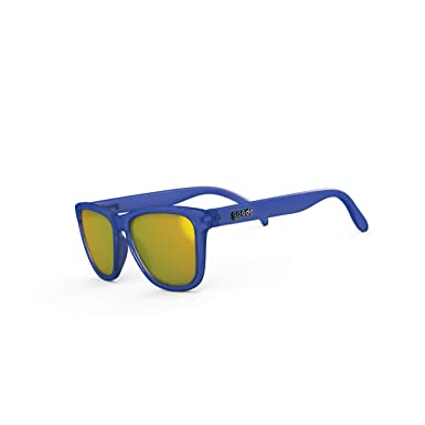 1ff5f255bc04 goodr OG Sunglasses (no slip, no bounce, all polarized) at Amazon ...