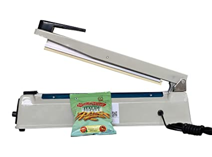 S-SERIES 16 Inches Seal Machine For Plastic Bag Sealing