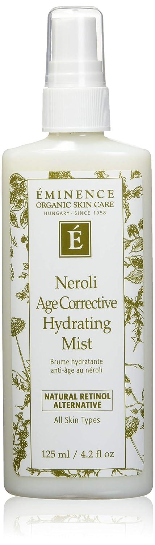 Eminence Organic Skincare Neroli Hydrating Mist, 4.2 Ounce