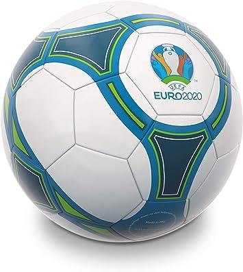 Mondo Toys UEFA Euro 2020 London-Size 5-410 g - Balón de fútbol ...