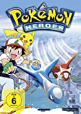 Pokémon: Heroes