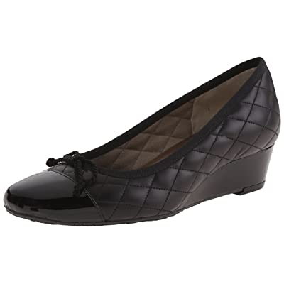French Sole FS/NY Women's Deluxe Pump | Flats