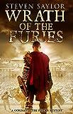 Wrath of the Furies (Roma Sub Rosa)