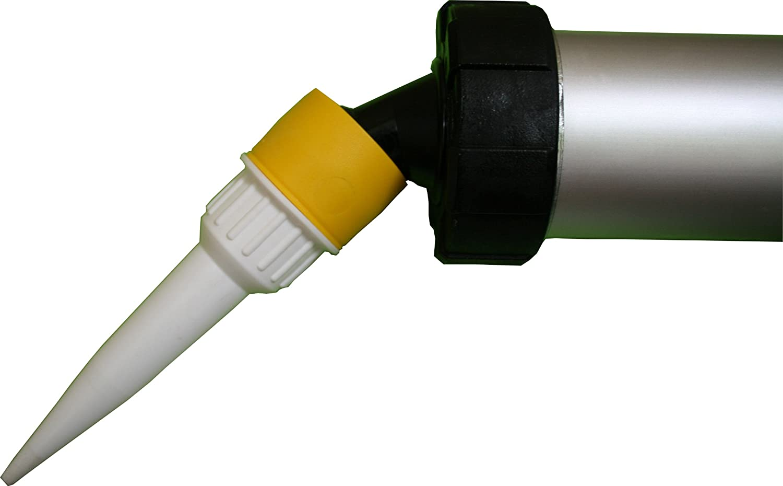 Nozzle System, Bulk Caulk Gun, 45Deg Angle Newborn BG-45