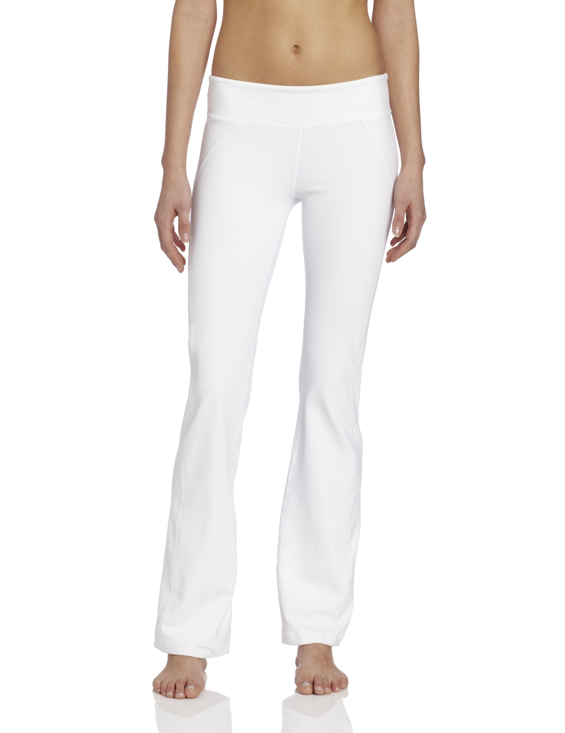 Soybu Women's Killer Caboose Pant, White, X-Small