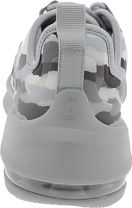 Nike Air Max Axis Print (GS), Chaussures de Running