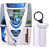 Aqua Ultra 14Stage Epic A1024 RO+UV+UF Alkaline TDS Controller Water Purifier