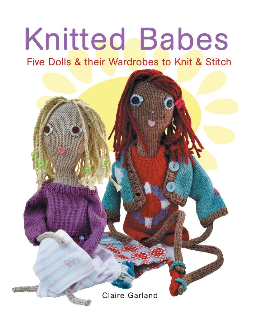 Read Online Knitted Babes PDF