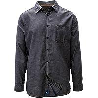 Levelwear LEY9R Scottsdale 编织俱乐部标签衬衫