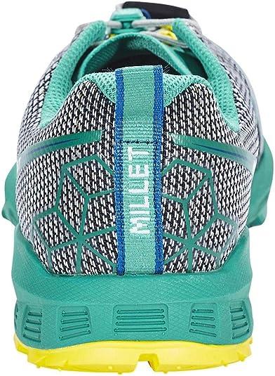 MILLET LD Light Rush, Zapatillas de Trail Running para Mujer: Amazon.es: Zapatos y complementos