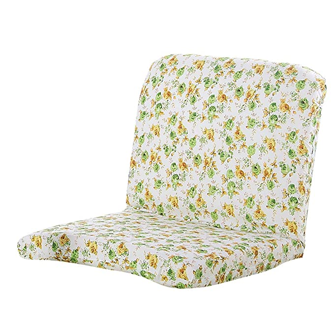 Amazon.com: Silla de sofá Lazy ajustable, plegable, para ...