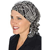 Headcovers Unlimited Slip-On Slinky-Caps for Women with Chemo Cancer Hair Loss