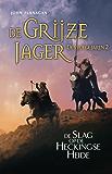 De Slag op de Heckingse Heide (De Grijze Jager - De vroege jaren)
