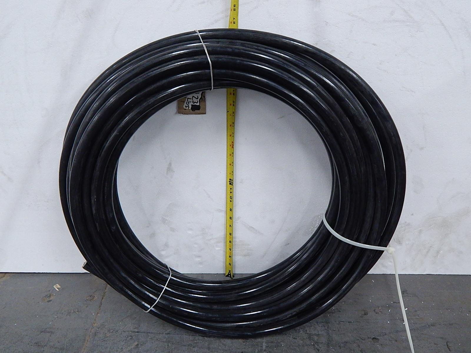 Gates 8TH8, SAE 100R8 1/2 In 3500 Psi Hydraulic Hose 90 Ft T103808