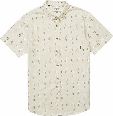 Billabong Sundays - Camisa de manga corta para hombre: Amazon.es: Ropa y accesorios