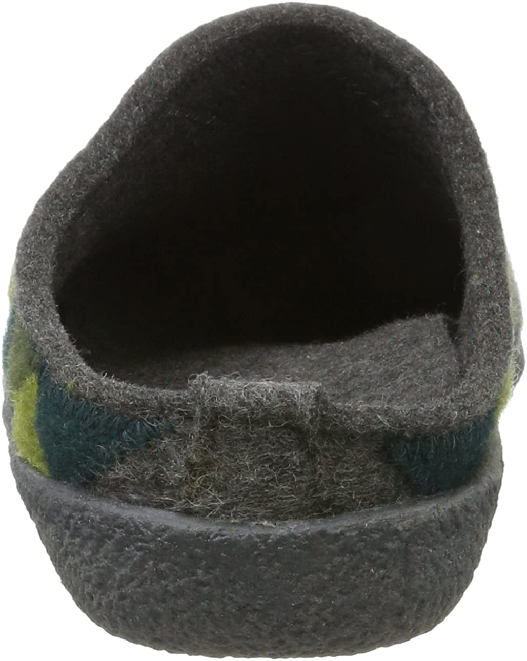 Chaussons Mixte Adulte HAFLINGER Blizzard Harly