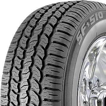 Cooper Starfire SF-510 All-Season Radial Tire 235//70R16 106S