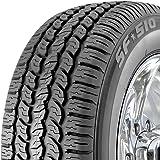 Cooper Starfire SF-510 All-Season Radial Tire - 31/10.50R15 109R