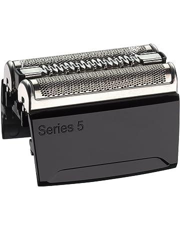 Braun Cassette 52B - Recambio para afeitadora eléctrica hombre Series 5 08e4cefd5877