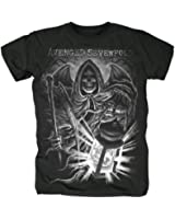 Avenged Sevenfold Herren Band T-Shirt - Waking the fallen