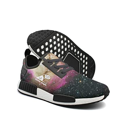 timeless design 7330e 6289c Amazon.com: Breathable Mesh Plate Shoes A Cute Acute Angle ...