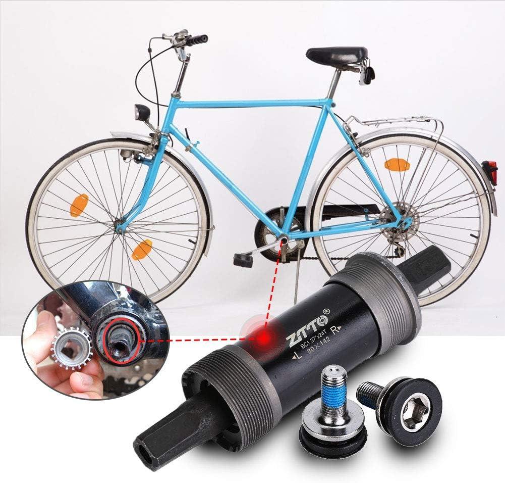 Bottom Bracket Bike English Thread BSA Dia 34,75 Length 127,5 mm bike