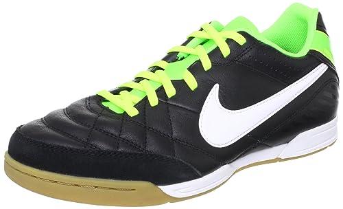NIKE Nike tiempo natural iv ltr ic zapatillas futbol sala hombre: NIKE: Amazon.es: Zapatos y complementos