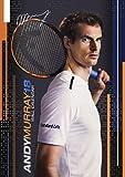 Andy Murray 2018 Calendar