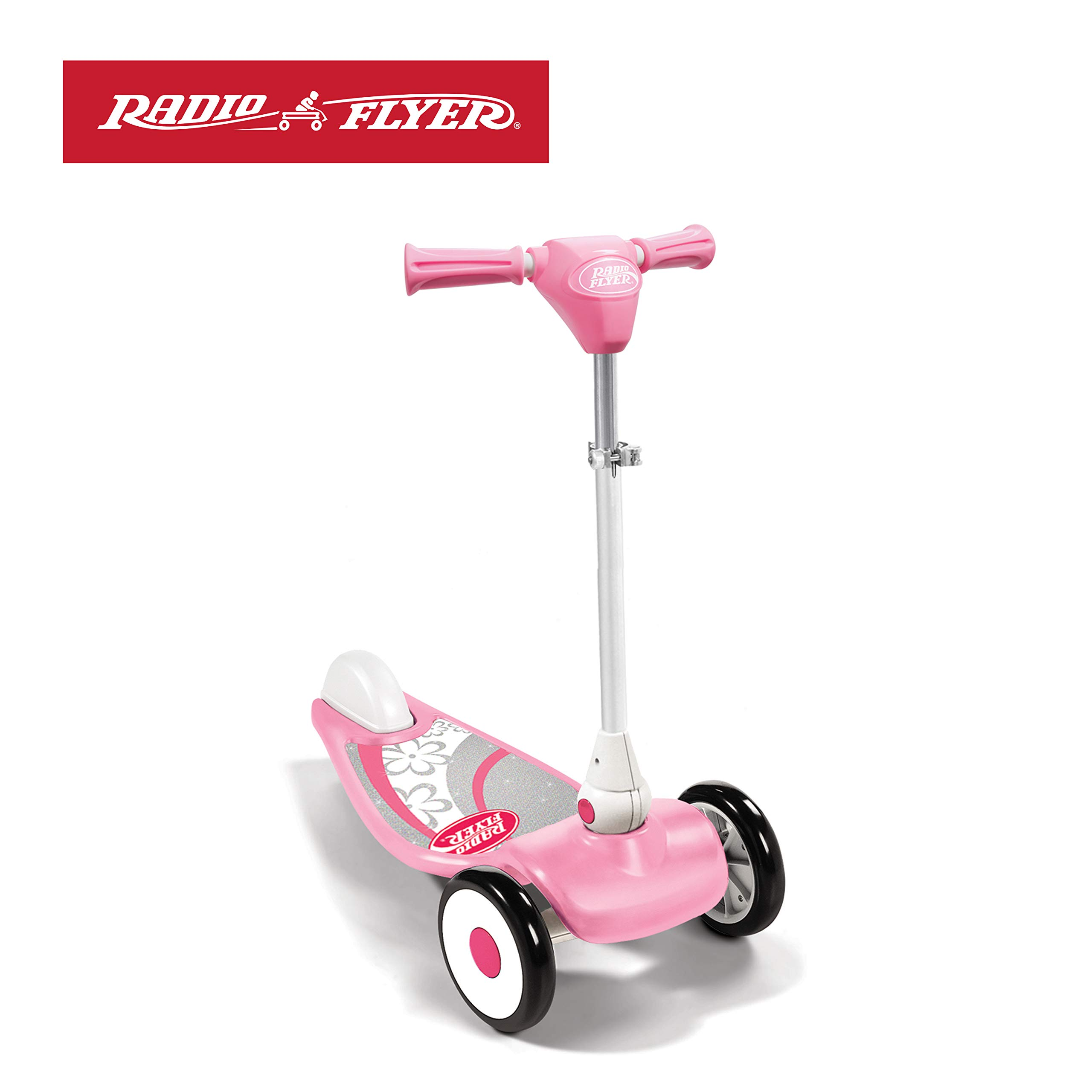 My 1st Scooter Deluxe Pink by Radio Flyer