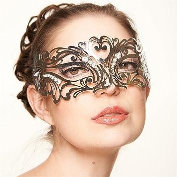Amazon com: Mardi Gras Party Masquerade Mask,Masks for Men
