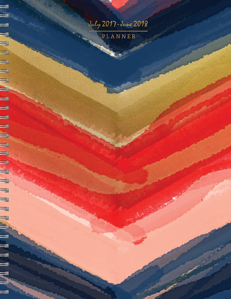 2018-academic-painted-colors-9x11-daily-weekly-monthly-planner-july-2017-june-2018-calendar